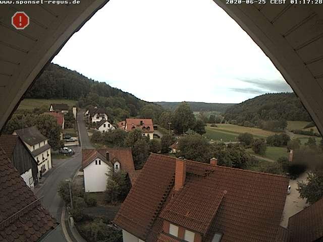 Webcam Heiligenstadt in Oberfranken  - Heiligenstadt in der ErlebnisRegion Fränkische Schweiz